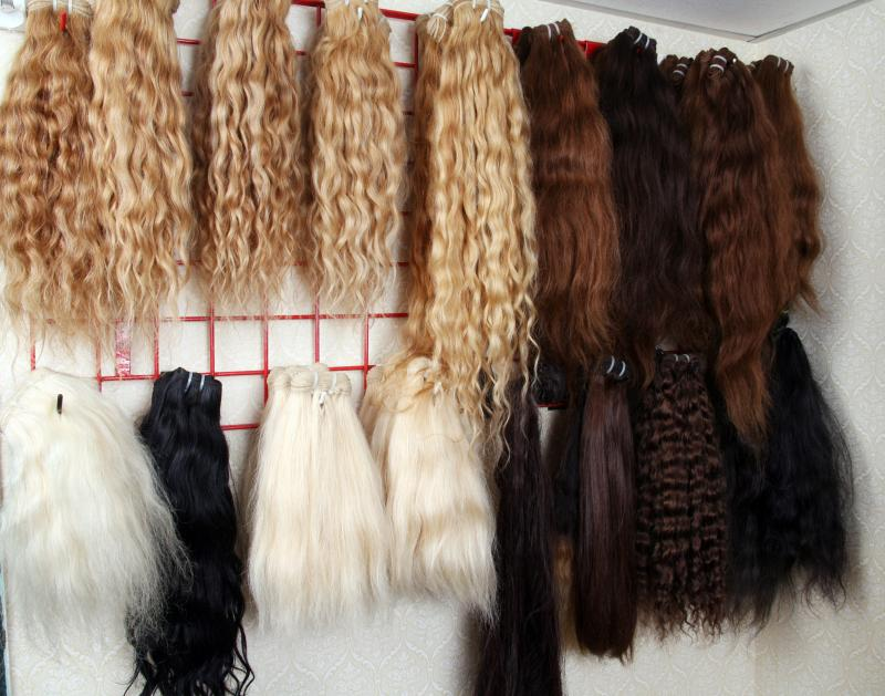 Virgin Indian Remy Hair Sample Pack